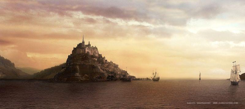Earthsea - Le Guin