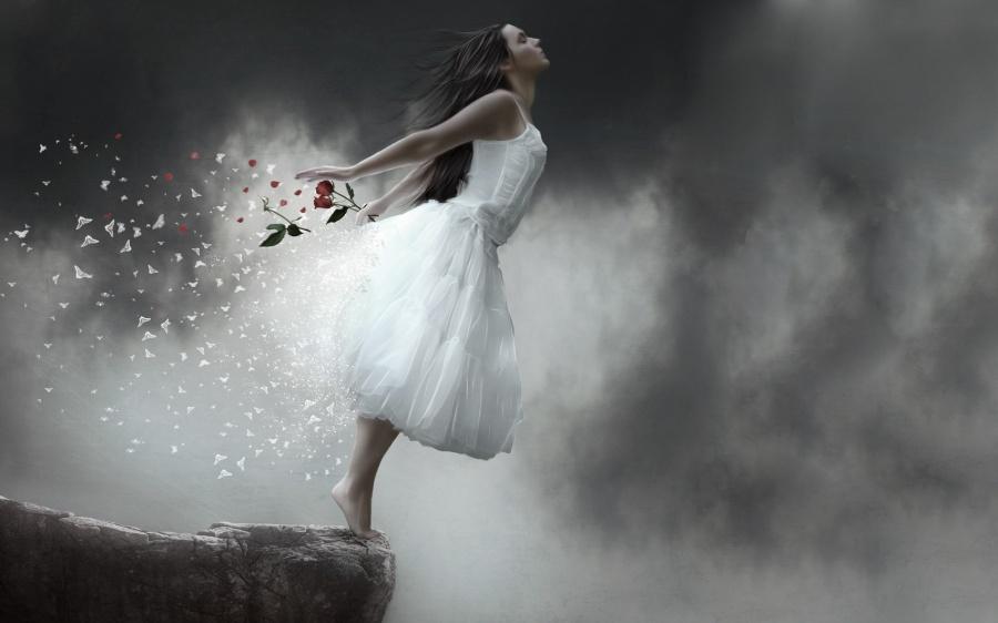 the-fantasy-girl-incarnation-of-butterflies-rose-petals-falling_1920x1200