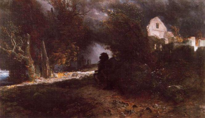 arnold-bc396cklin-la-chevauchc389e-de-la-mort-l-automne-et-la-mort