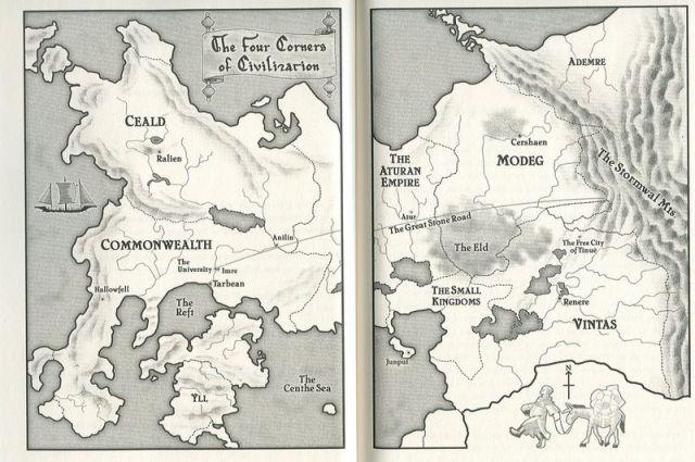map nom du vent