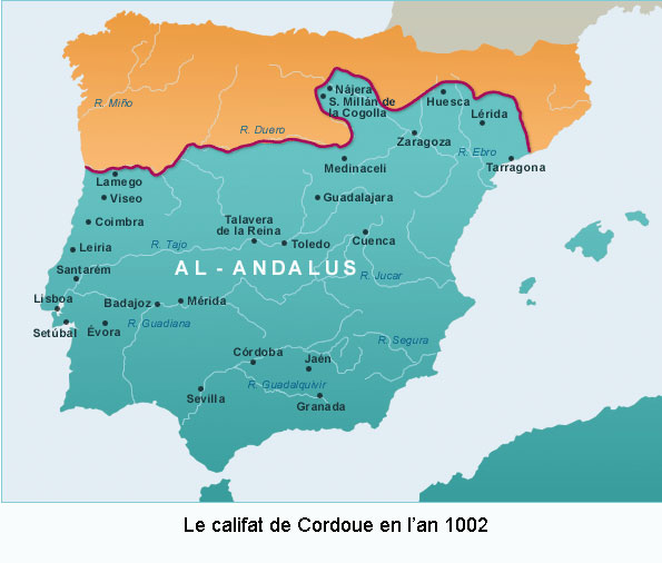 califat de Cordoue