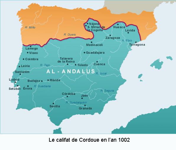 califat de Cordoue