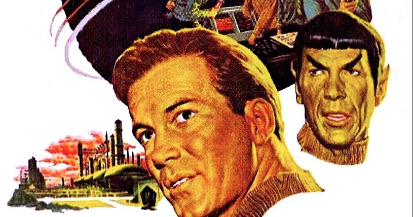 Star Trek 1 – James Blish
